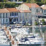 Yachtcharter Frankreich Côte d´Azur