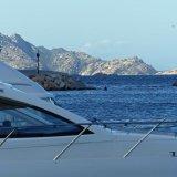Yachtcharter Sardinien