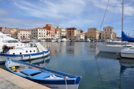 La Maddalena (Cala Gavetta)