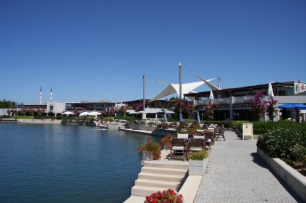 Yachtcharter Türkei ab Turgutreis