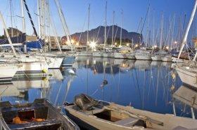 Yachtcharter Palermo
