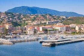 Hafen von Propriano