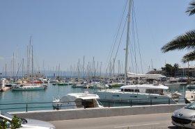 Yachtcharterbasis ACI Marina Split