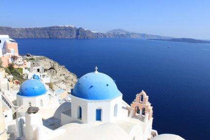 Yachtcharter in Griechenland