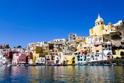 Yachtcharter Amalfiküste