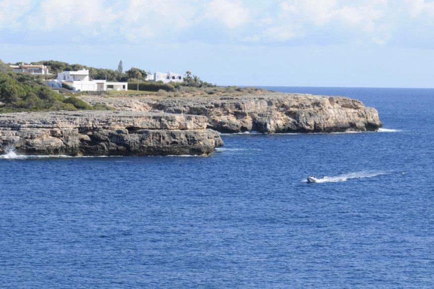 """Törnvorschlag """"Mallorca von Bucht zu Bucht"""""""