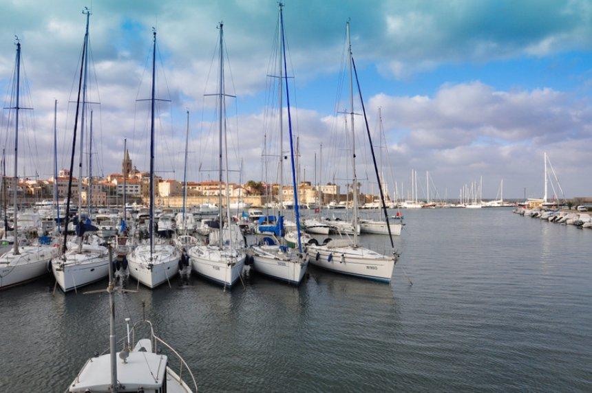 Törnvorschlag Nord-Sardinien
