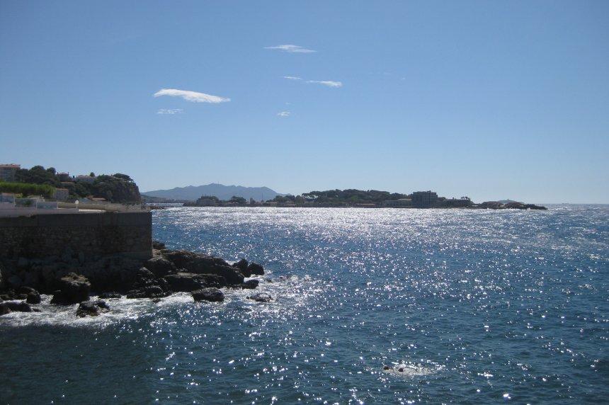 Wind auf Mallorca