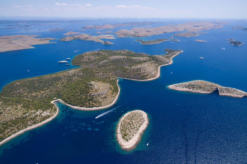 Kornati-Nationalpark