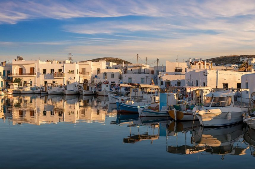 Port fees in Greece