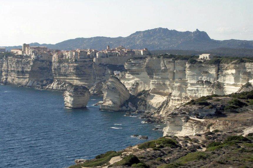 Törnvorschlag Sardinien - La Maddalena - Korsika