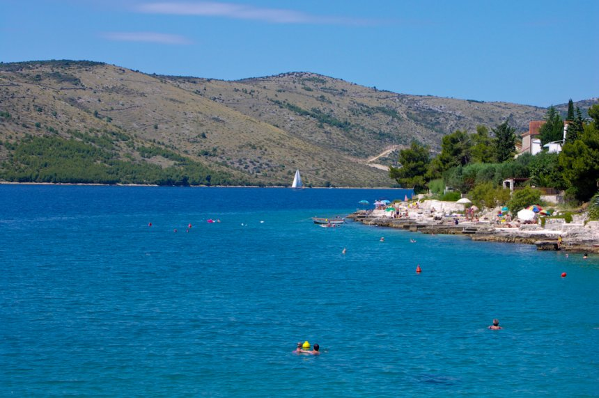 Törnvorschlag ab Zadar