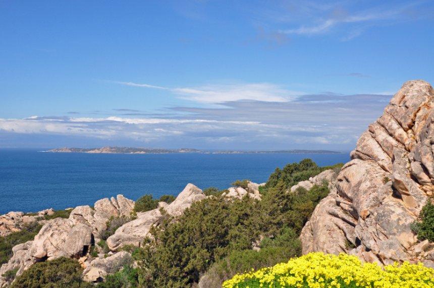 Törnvorschlag Sardinien ab Marina di Portisco