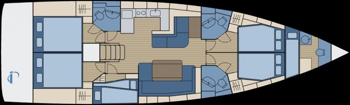 Océanis 51.1