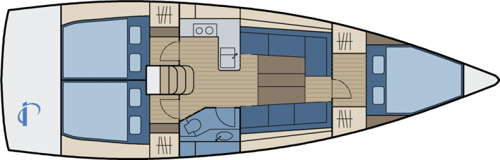 Salona 380