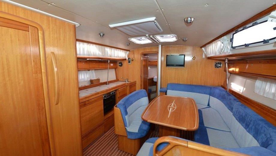 "Bavaria 40 cruiser in Biograd ""Fenix"""