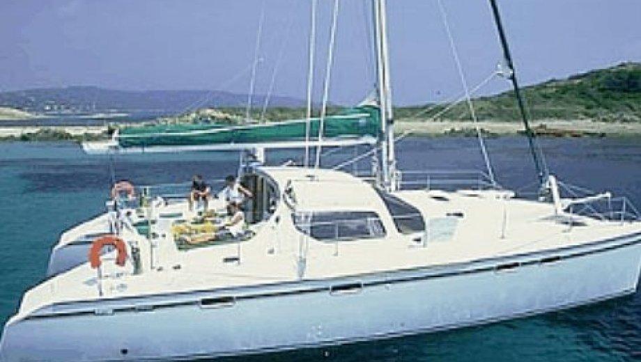 """Privilege 465 in Trogir """"Pantarhei"""""""