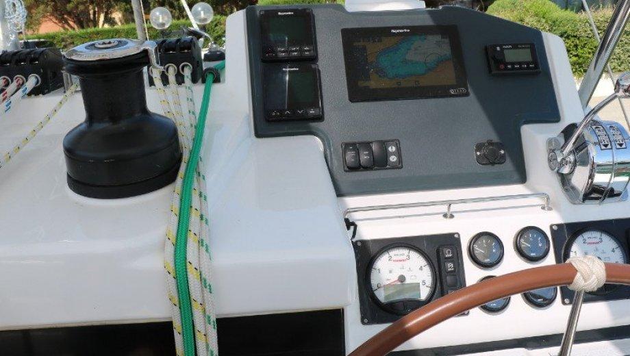 "Leopard 45 in Cogolin ""Leovic"""