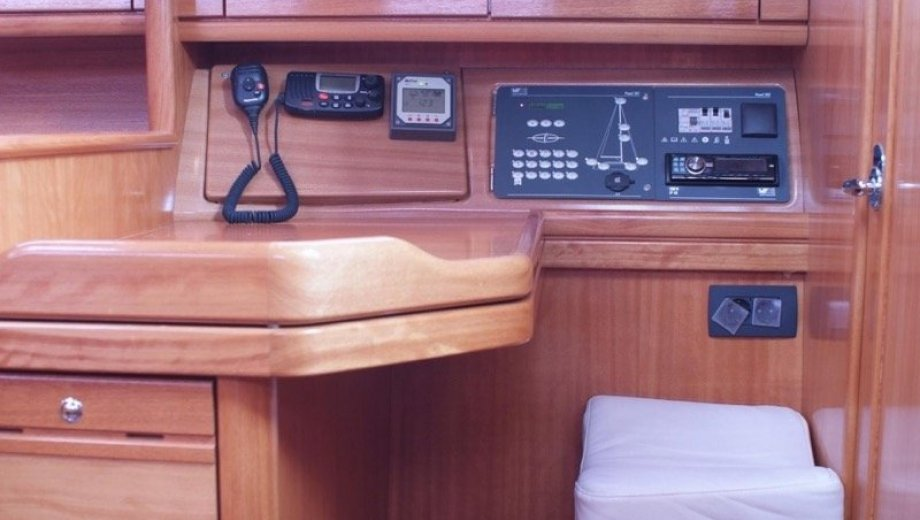 "Bavaria 31 cruiser in Punat ""Mala"""