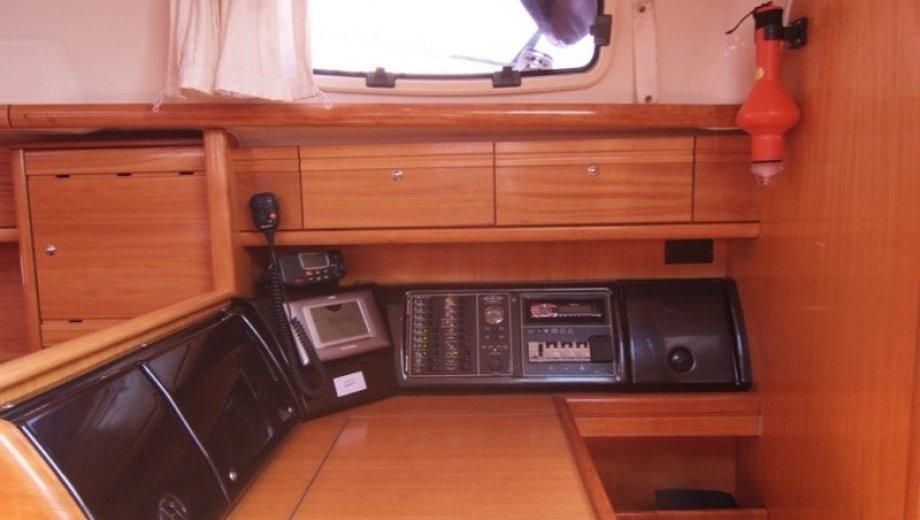 """Bavaria 37 cruiser in Punat """"Jana"""""""