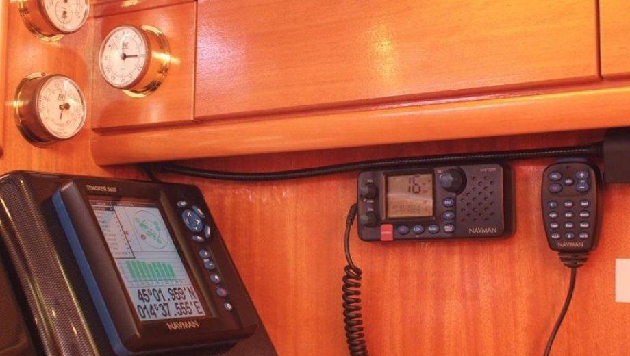 "Bavaria 33 cruiser in Punat ""Idefix"""