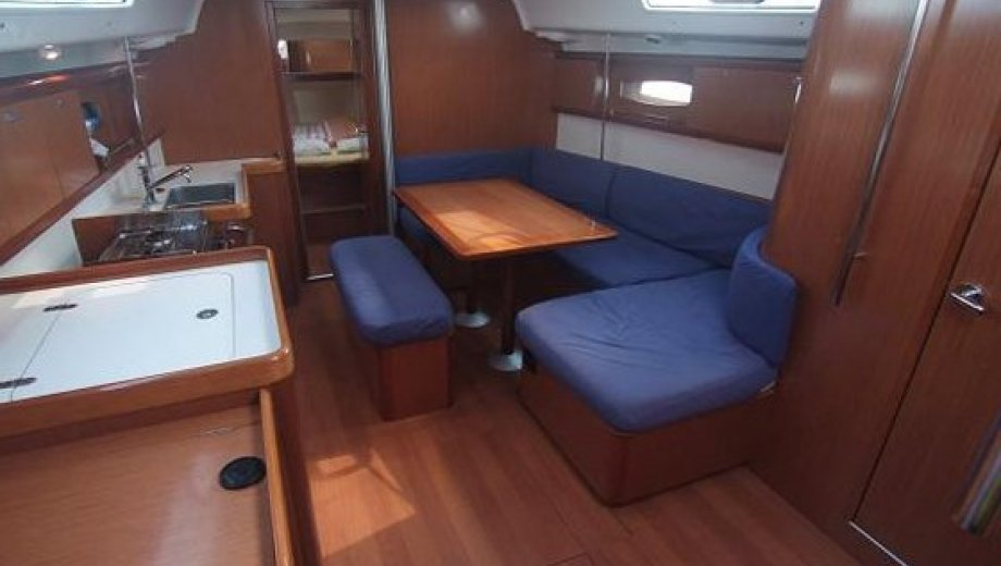 "Océanis 40 in Punat ""Imagine"""