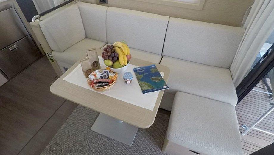 """Beneteau Swift Trawler 47 in Šibenik """"Ocean dreamer"""""""