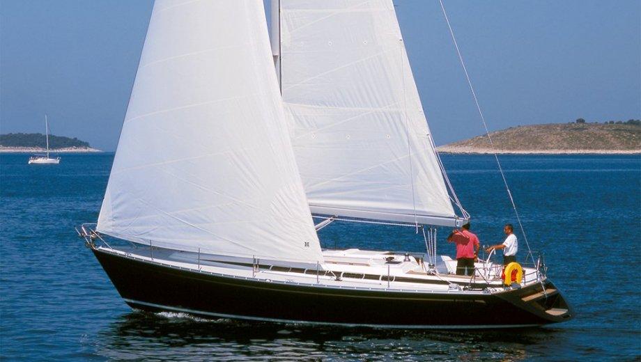 "Grand Soleil 46.3 in Šibenik ""Anatela"""