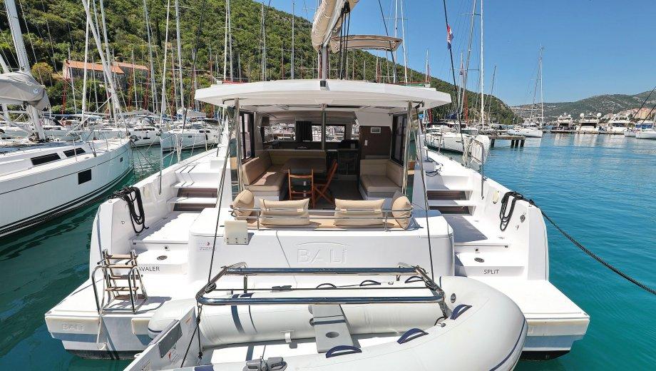 """Océanis 331 in Split """"Jagoda"""""""