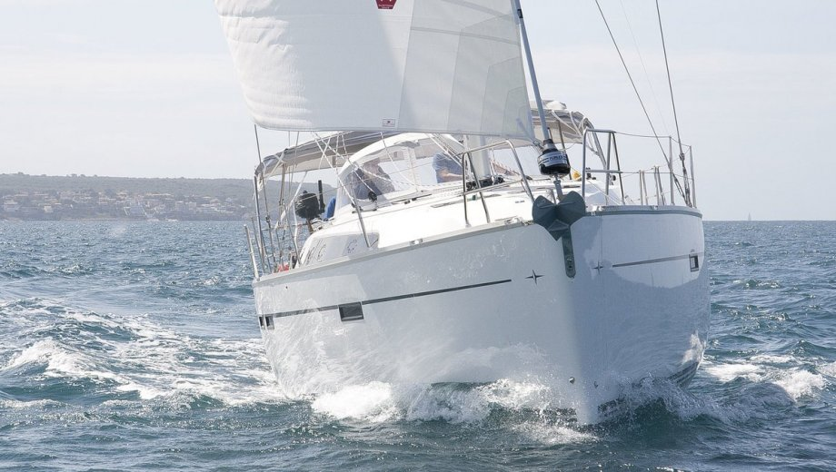 "Bavaria cruiser 46 in Pula ""Beef"""