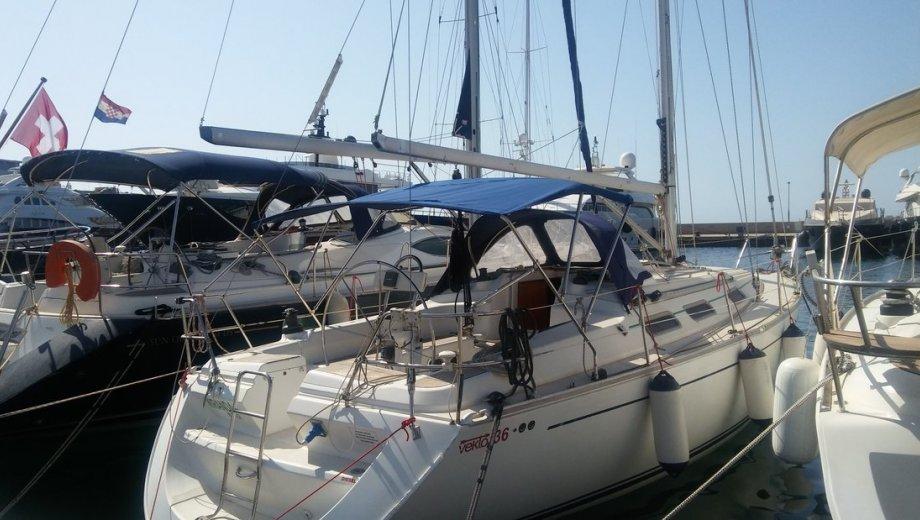 """Vektor 36 in Zadar """"Miranda"""""""