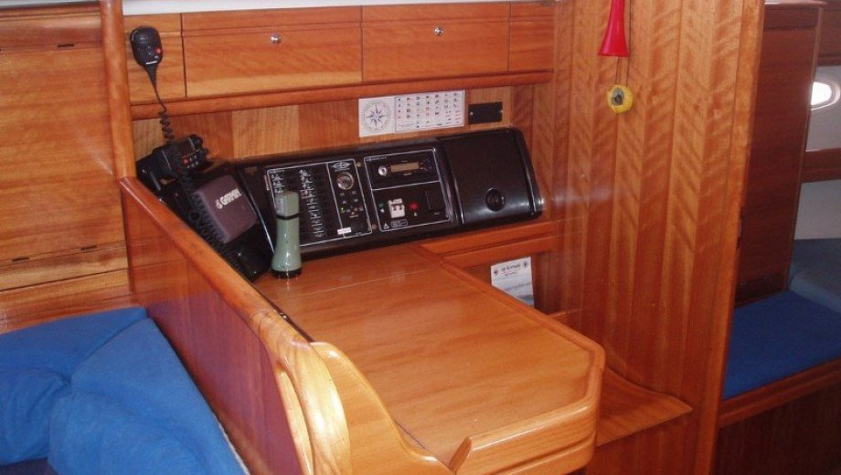 "Bavaria 39 cruiser ""Ines"""