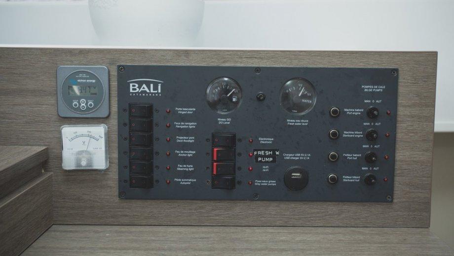 "Bali 4.0 in Skiathos ""Blue Dream II"""