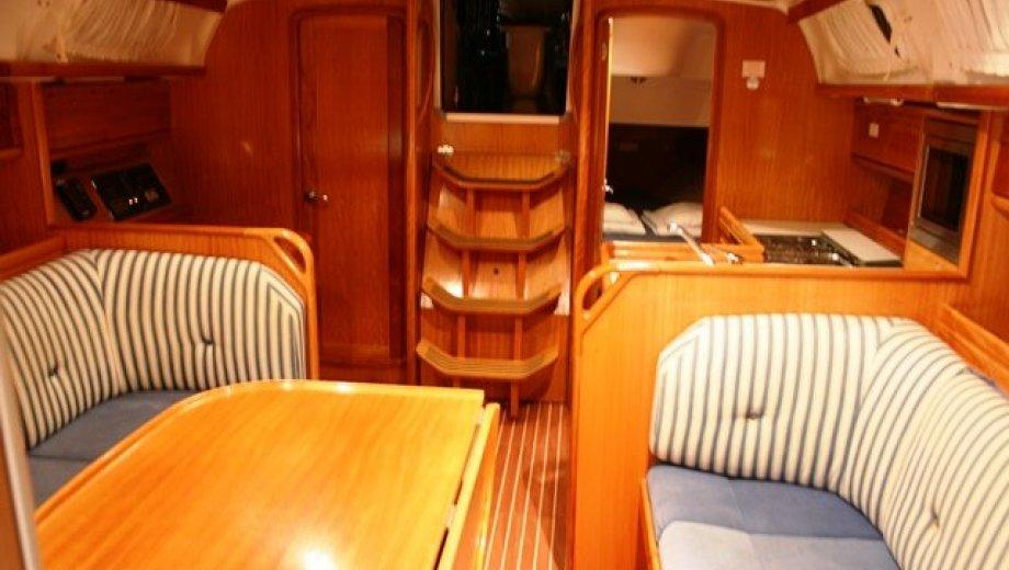 """Bavaria 38 cruiser in Trogir """"Grasevina"""""""