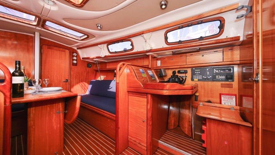 "Bavaria 33 cruiser in Biograd ""Astra"""