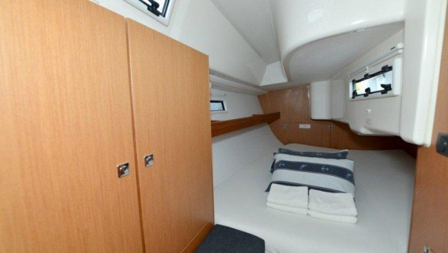 "Bavaria cruiser 33 in Biograd ""Ami"""