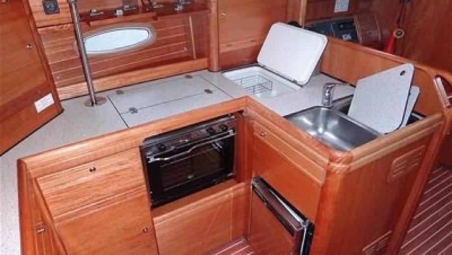 "Bavaria 50 cruiser in Dubrovnik ""Helena 1"""