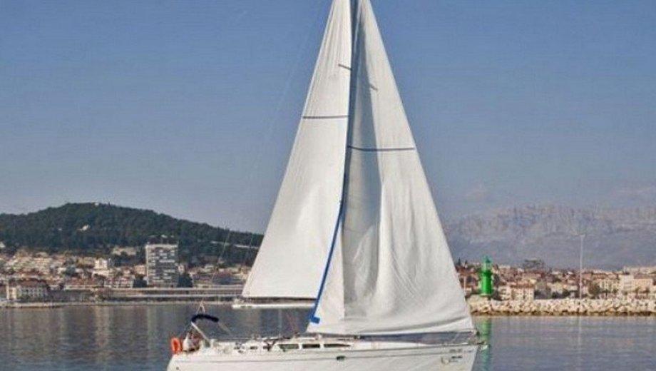 "Sun Odyssey 43 in Split ""Makarska II"""
