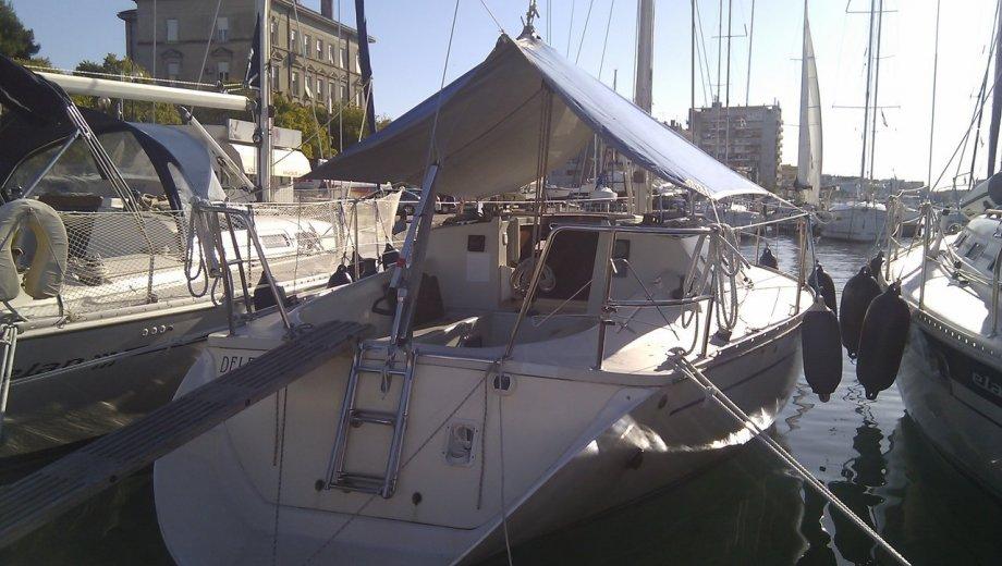 "Elan 31 in Zadar ""Delfin"""