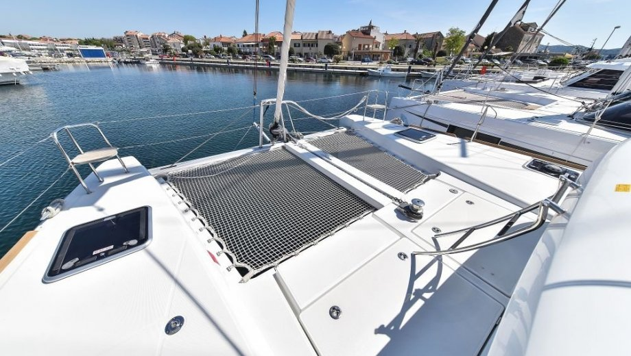 "Lagoon 39 Premium in Šibenik ""Golden Secret"""