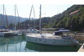 """Bavaria 37 in Dubrovnik """"Mare"""""""
