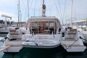 "Nautitech Open 40 in Dubrovnik ""Blue Point"""
