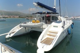 "Privilege 465 in Trogir ""Pantarhei"""