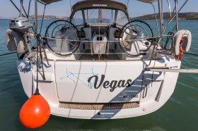 """Sun Odyssey 469 in Lefkas """"Vega"""""""