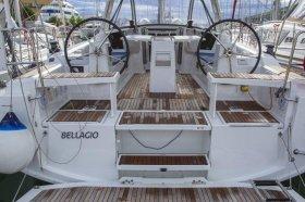 """Oceanis 38.1 in Trogir """"Bellagio"""""""
