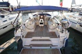 "Bavaria cruiser 46 in Castellammare di Stabia ""Angelofe"""