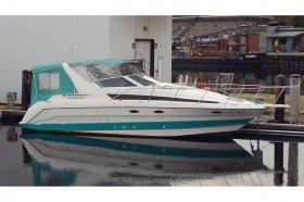 """Bayliner 3055 in Trogir """"Dani"""""""