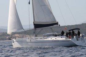 "Cyclades 50.5 in Portisco ""Valeria"""
