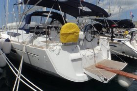 "Sun Odyssey 509 in Trogir ""Rock Point"""
