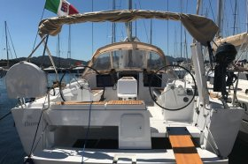 "Dufour 460/4 in Portisco ""Domi"""